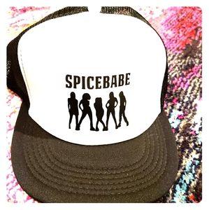 SpiceBabe Trucker Hat